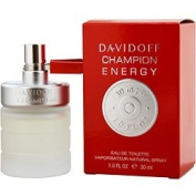 DAVIDOFF CHAMPION ENERGY® by Davidoff Cologne for Men
