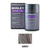 Bosley Hair Thickening Fibres Grey