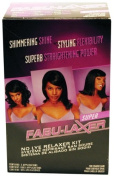 Fabulaxer No-Lye Relaxer Kit - Super
