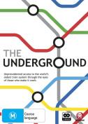 The Underground [Region 4]