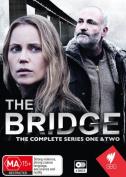 The Bridge: Series 1 - 2 [Region 4]