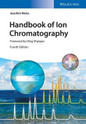 Handbook of Ion Chromatography