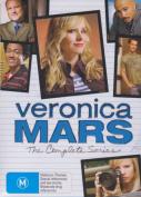 Veronica Mars [Region 4]