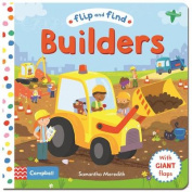 Flip and Find Builders