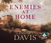 Enemies at Home [Audio]