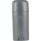 PERRY ELLIS 360 WHITE by Perry Ellis DEODORANT STICK ALCOHOL FREE 80ml for MEN