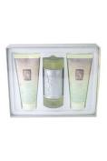 Bellagio by Bellagio for Women - 3 Pc Gift Set 100ml  Eau De Parfum   Spray, 200ml Body Lotion, 200ml Shower Gel