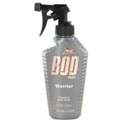 Bod Man Warrior By Parfums De Coeur Fragrance Body Spray 240ml For Men