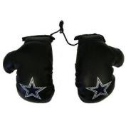Rearview Mirror Mini Boxing Gloves - NFL Football - Dallas Cowboys