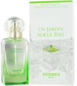 Un Jardin Sur Le Toit Edt Spray 50ml By Hermes SKU-PAS962555
