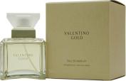 Valentino Gold by Valentino 100ml 3.3oz  Eau De Parfum   Spray