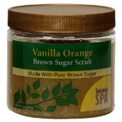 Sunshine Herbal Oils Brown Sugar Scrub