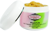 Phyto*Lite Anti Cellulite Smoothing Body Scrub with Caffeine and Paprika+, 350ml NEW