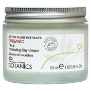 Boots Botanics Organic Hydrating Day Cream 1.69 fl oz
