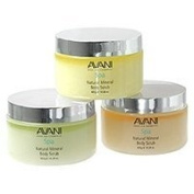 Avani Body Scrub Milk/Honey
