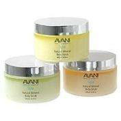Avani Body Scrub Milk/Honey