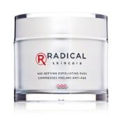 Radical Skincare Age-Defying Exfoliating Pads-60 ct.