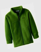 Columbia Baby-Boys Infant Steens MT II Fleece Jacket