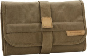 Briggs & Riley Luggage Compact Toiletry Kit, Olive, Medium