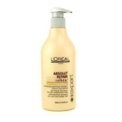 Professionnel Expert Serie - Absolut Repair Cellular Shampoo - L'Oreal - Professionnel - Hair Care - 500ml/16.9oz