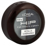 HIP High Intensity Pigments Duo - Magnetic #206,1 Ea - By L'OREAL
