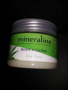 Mineraline From the Dead Sea Body Peeling Aloe Vera 500ml