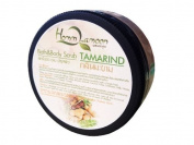 Tumeric Bath & Body Scrubb 100ml Hommlamoon Brand