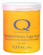 Qtica Smart Spa Sugar Scrub 1300ml, Mandarin Honey
