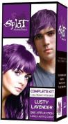 Splat Rebellious Colours Complete Kit Lusty Lavender