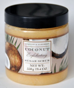 Asquith & Somerset Coconut Exfoliating Sugar Scrub