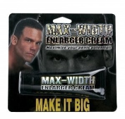 Max width enlarger cream - 45ml