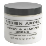 ADRIEN ARPEL by Adrien Arpel - Adrien Arpel Honey and Almond Scrub 150ml for Women