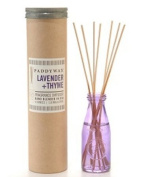 Paddywax Relish 120ml Reed Diffuser Lavender + Thyme