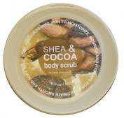 STA Elements Shea and Cocoa Body Scrub