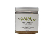 Honey Vanilla Sugar Scrub