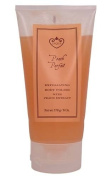 Jaqua Peach Parfait Exfoliating Body Polish with Peach Extract 180ml
