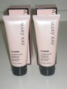 MARY KAY X2 TIMEWISE AGE-FIGHTING moisturiser Normal to dry skin - NEW fresh made 2012 retail $44