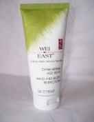 Wei East China Herbal Age Delay Hand and Body Perfection 3.38 Fl. Oz. / 100 Ml