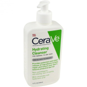 CeraVe Facial Cleanser, 350ml