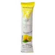 Moist Cotton Towel - Lemon