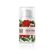 Nourish Nourish Organic Face Cream - Ultra Hydrating Argan and Pomegranate - 50ml