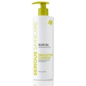 Serious Skin Care First Pressed Olive Oil Emulsifying Cleanser Dry/stressed 350ml