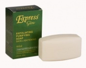 Express Glow Exfoliating Purifying Lightening Soap 210ml