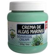 Seaweeds Cream--crema De Algas Marinas