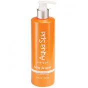 Aqua Spa Body Cleanser, 12 Fluid Ounce