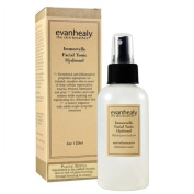 Evan Healy Immortelle Facial Tonic Hydrosol 120ml tonic