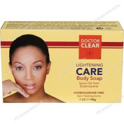Doctor Clear Lightening CARE Body Soap 210ml