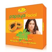 Nature's Essence Papaya Facial Kit Blemishes & Pigmentation 1 Kit