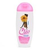 Cleo Shower Cream, Vanilla 8.5 fl oz