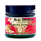 Manuka Honey Facial